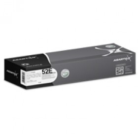 Taśma Asarto do Panasonic KX-FA52E | black single