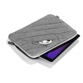 ETUI DURABLE NA TABLET SLEEVE PROTECT GRAFITOWE