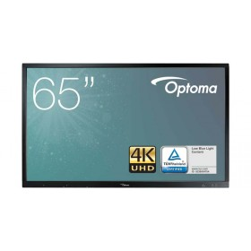 MONITOR INTERAKTYWNY OPTOMA 65 CALI