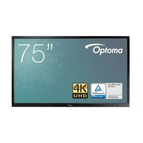 MONITOR INTERAKTYWNY OPTOMA 75 CALI