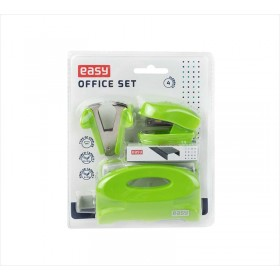 ZESTAW EASY OFFICE SET ZIELONY
